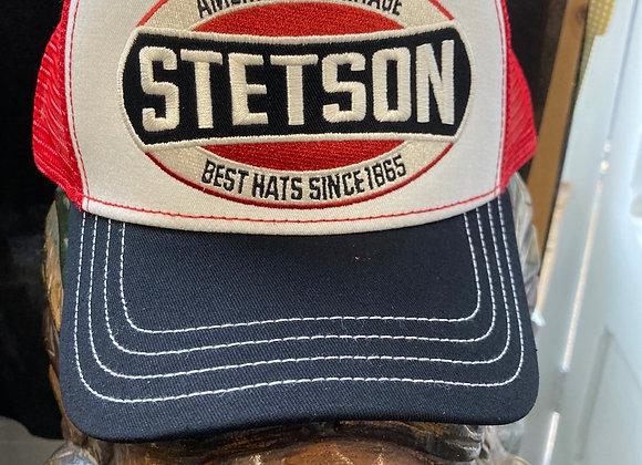 Stetson trucker cap - best hats