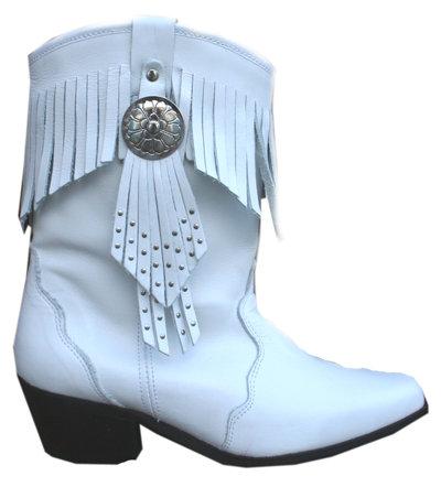 Oaktree Western Boots Idaho.