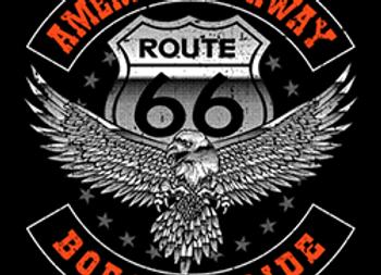 America's Highway Ladies vest (USA07)