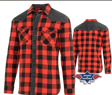 Lumberjack by Stars & Stripes