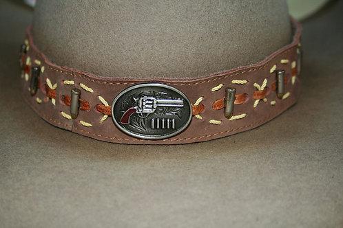 Bullhide Cowboy Hat Billy the Kidd