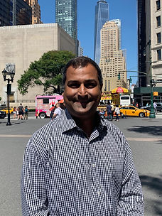 Picture of Manoj Andalkar