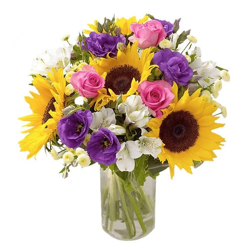 Bouquet Sole