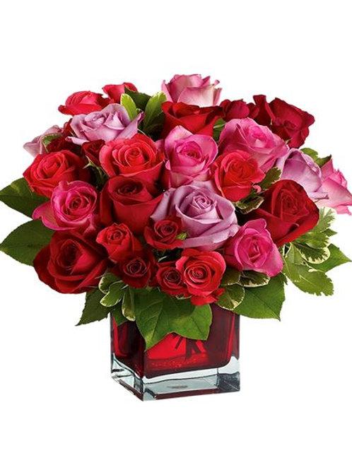 Bouquet di Rose Piccolo