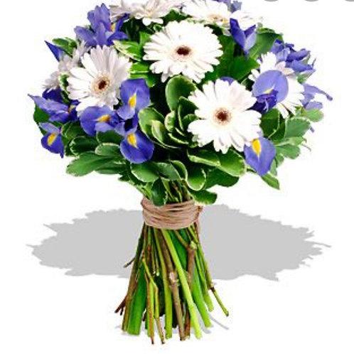 Bouquet Purezza