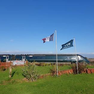 GWR Poppies to Paddington