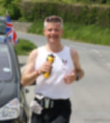 ROB'S EPIC RUN FOR VC | United Kingdom | The Veterans Charity