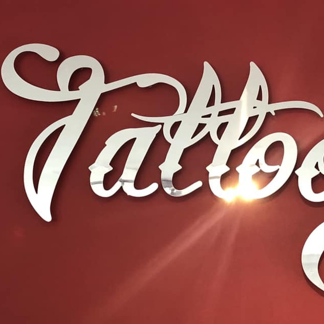 14 Tattooing