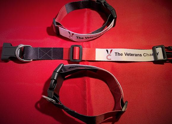 VC Dog Collar