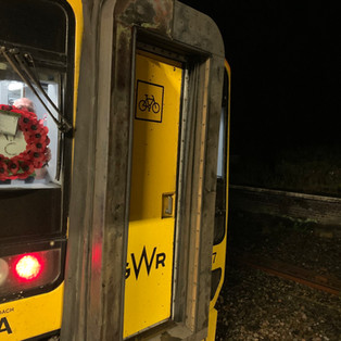 Poppies to Paddington by The Veterans Charity
