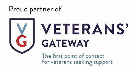 The Veterans Charity partners Veteran's Gateway