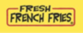 Fresh French Fries Logo | Minnesota Stat