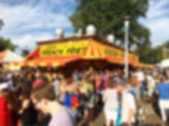 Fresh French Fries Midway | Minnesota State Fair (1300 Liggett St, Falcon Heights, MN 55108)