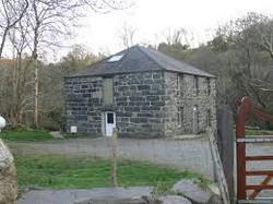 Coetmor Mill