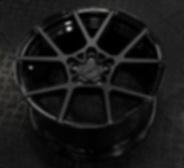 Rotiform KPS Black