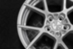 Rotiform KPS Silver