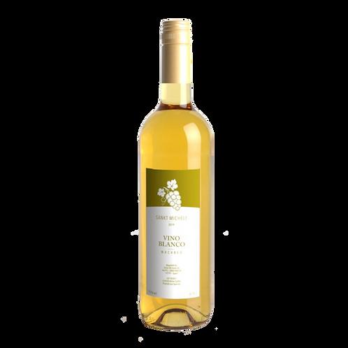 Weißwein Sankt Michele Macabeo Blanco VK