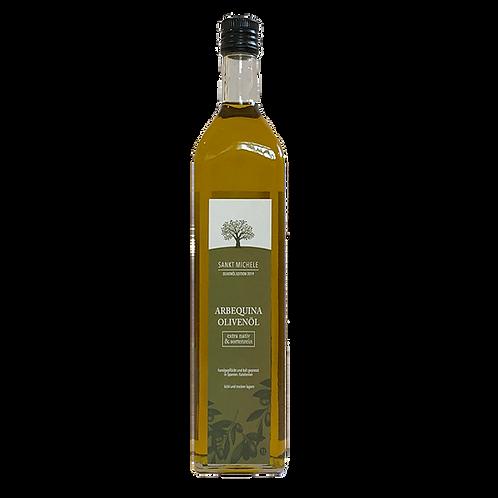 Arbequina Olivenöl extra nativ VK