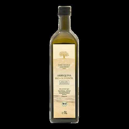 BIO Arbequina Olivenöl extra nativ