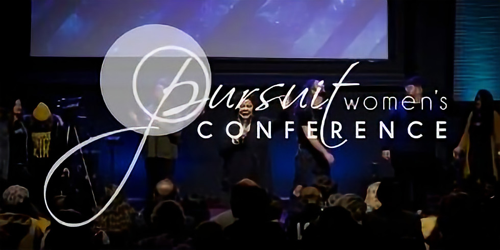"Ladies Trip to Pursuit Women""s Conference 2021"