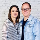 Stan, Andrea Tuttle, Lead Pastors.jpeg