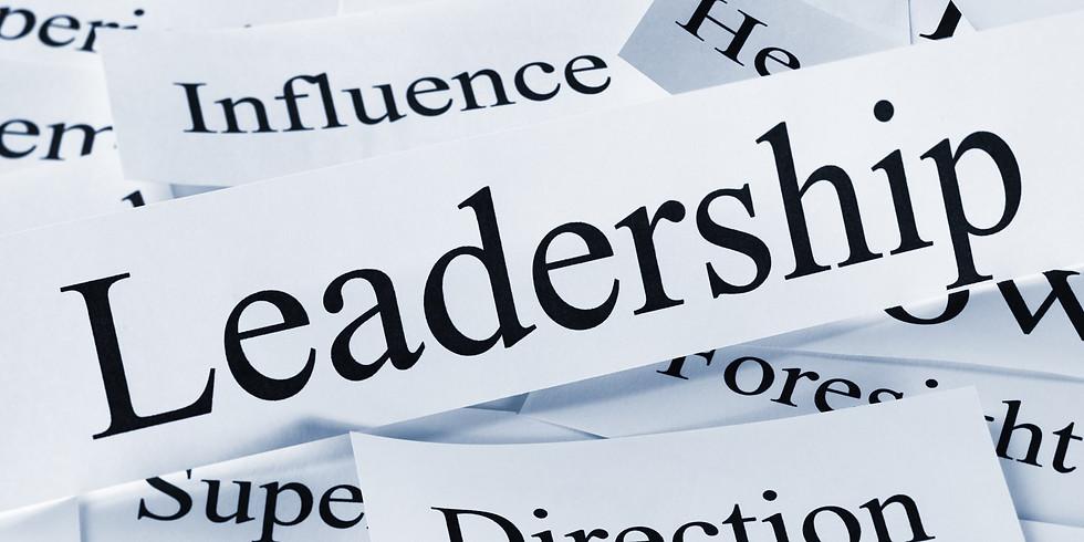 Leadership Appreciation Day