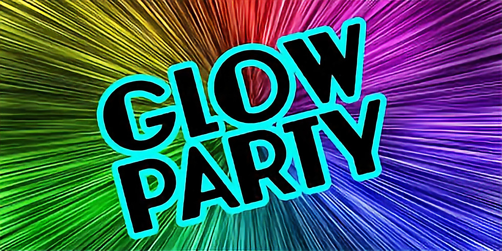 FW Kids Books of the Bible Glow Party