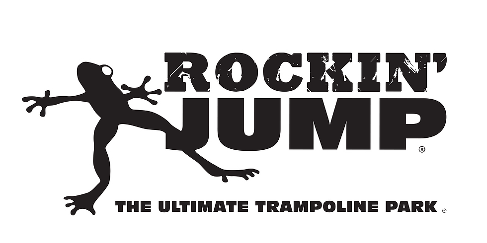 FW Kids Outing to Rockin' Jump Trampoline Park