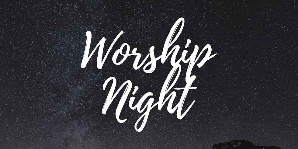 Freewater's Night of Worship