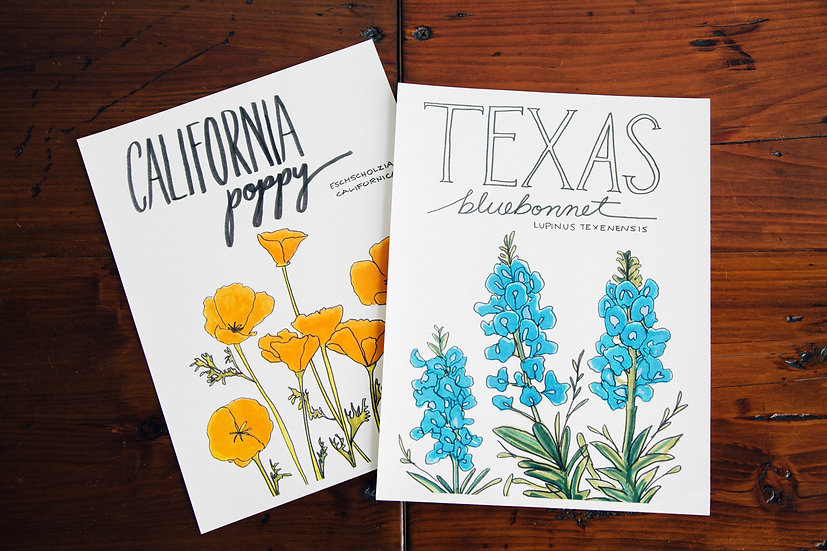 2 Prints for $24