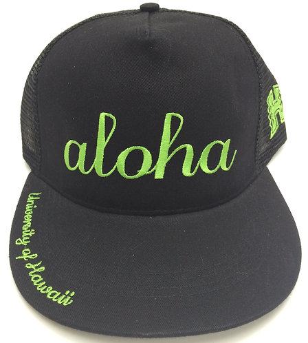 UH Cap-Aloha