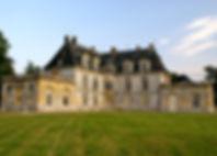 Chateau d'Acquigny Le Pré Saint Germain