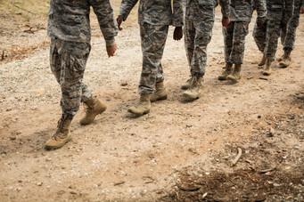 Wonder Women in the U.S. Army