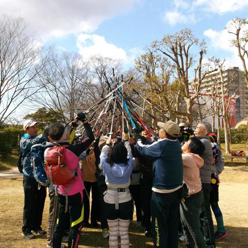 「大家視為問題的族群,湊在一起可以解決問題」- 日本Smile Center案例分享