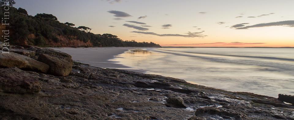 Nelsons Beach