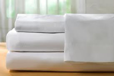Single, Complete sheet set with towelling