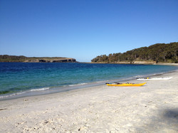 Sanddancers B&B Huskisson Jervis Bay