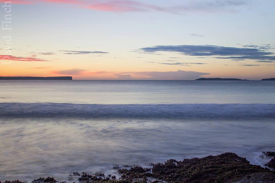 Point Perpendicular & Bowen Island