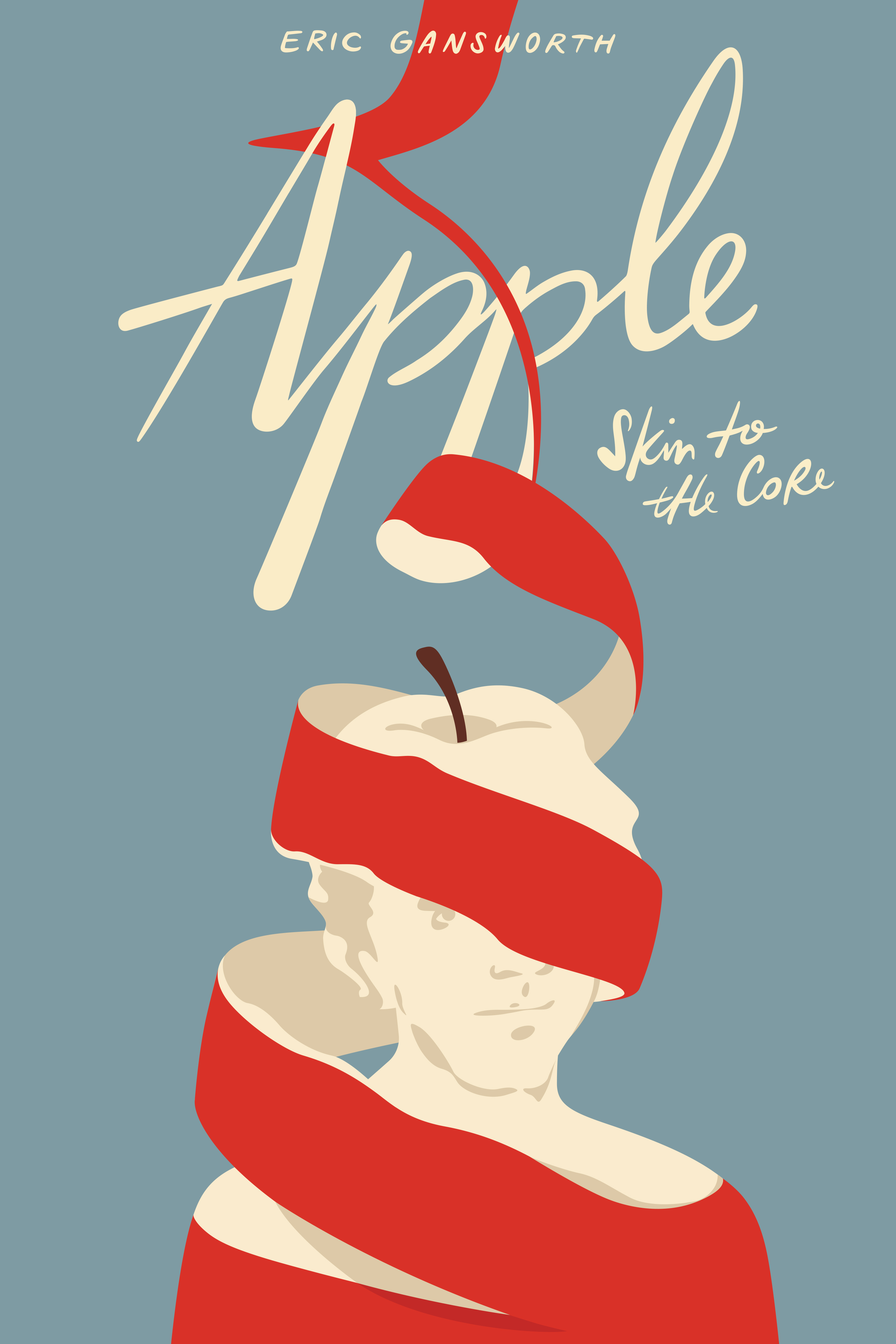 Apple (Skin to theCore) Cover