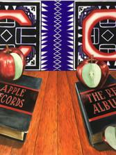 Apple Records Red Album