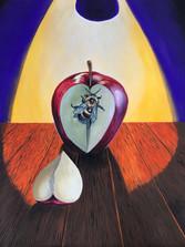 Apple Bee Heart