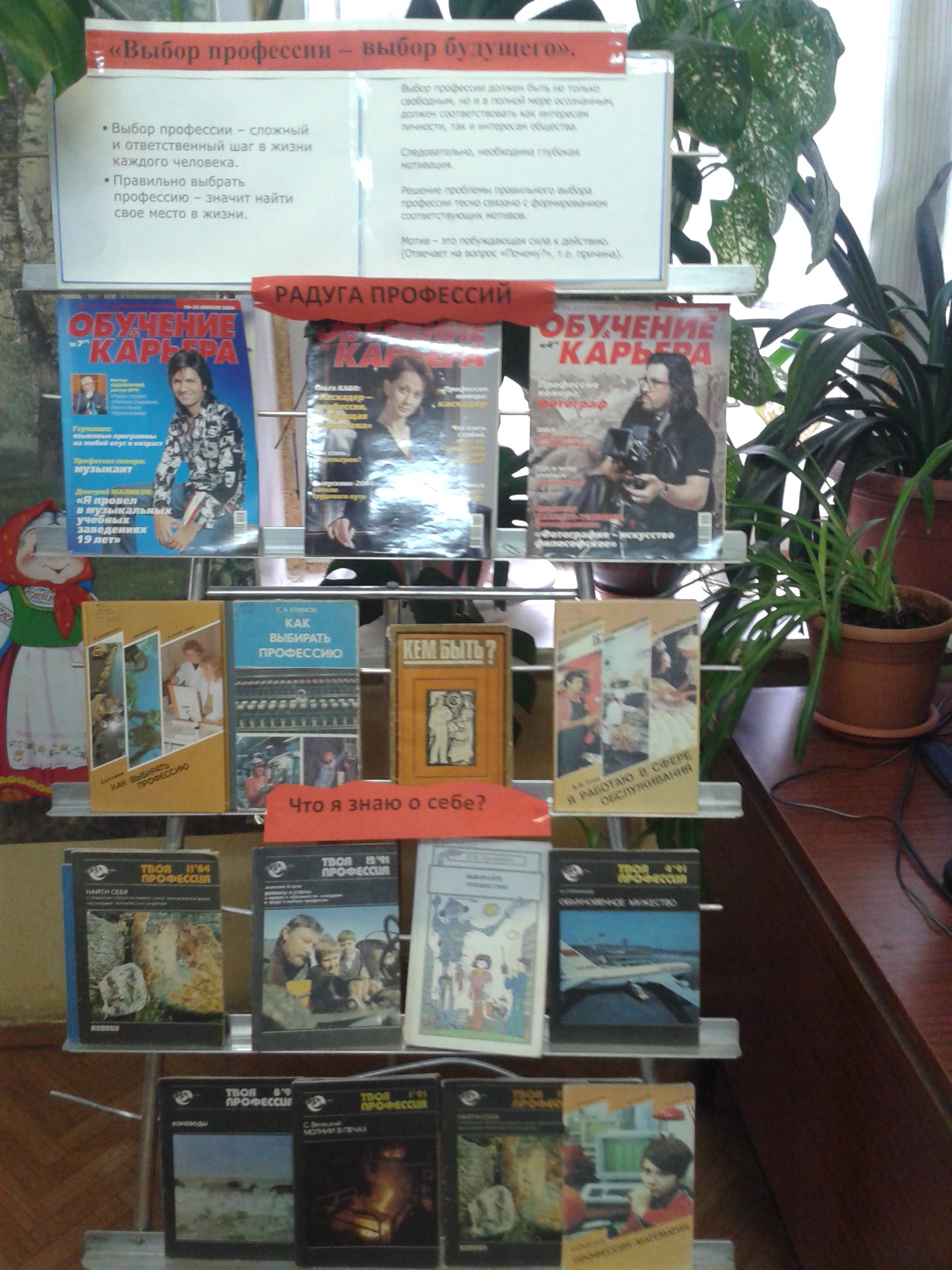 библиот.выставка