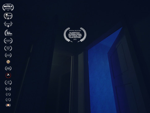 PETRICHOR goes to Filmóptico - International Art Visual and Film Festival, 2021