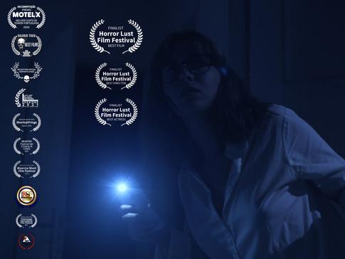 PETRICHOR, Horror Lust Film Festival