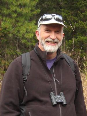 Dr Jeff Meldrum