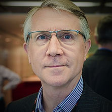 Prof. Peter Jones