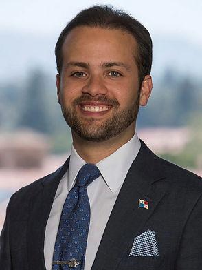 Julio Germán Arias Castillo