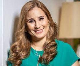 Ana Karina Smith Cain