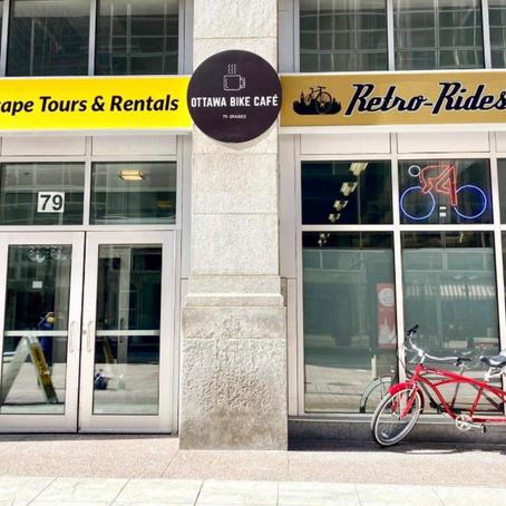 Ottawa Bike Café