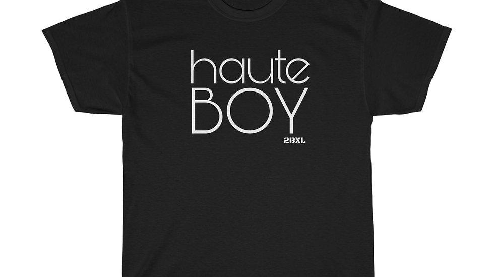 Haute boy